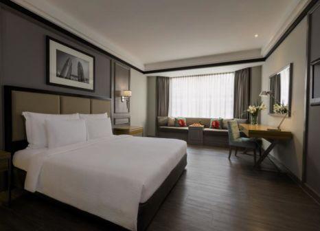 Hotelzimmer mit Pool im Meliá Kuala Lumpur