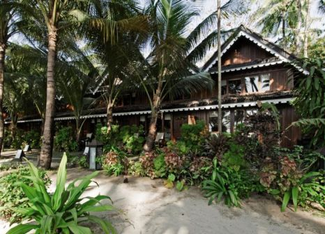 Hotel Sandoway Resort in Myanmar - Bild von FTI Touristik