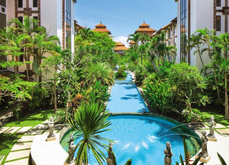 Prime Plaza Hotel & Suites Sanur 24 Bewertungen - Bild von FTI Touristik