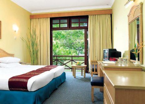 Hotelzimmer im Federal Villa Beach Resort Langkawi Kedah günstig bei weg.de