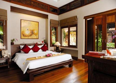 Hotelzimmer mit Fitness im Khaolak Bhandari Resort & Spa