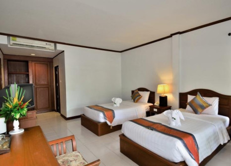 Hotelzimmer im First Bungalow Beach Resort günstig bei weg.de