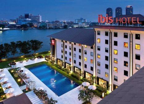 ibis Bangkok Riverside Hotel in Bangkok und Umgebung - Bild von FTI Touristik