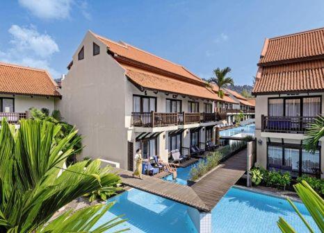 Hotel Khaolak Oriental Resort günstig bei weg.de buchen - Bild von FTI Touristik