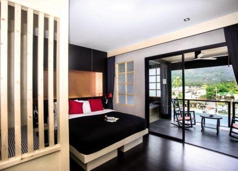 Hotelzimmer mit Wassersport im Pavilion Samui Villas & Resort