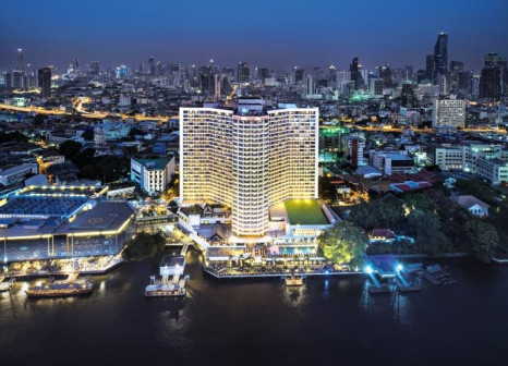 Hotel Royal Orchid Sheraton & Towers 71 Bewertungen - Bild von FTI Touristik
