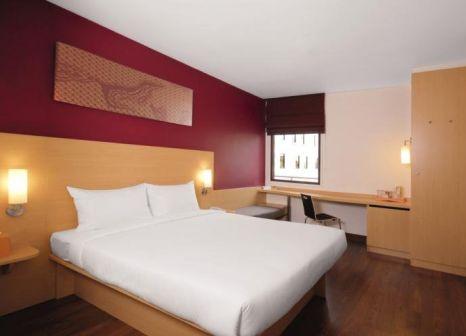Hotelzimmer im ibis Bangkok Riverside Hotel günstig bei weg.de