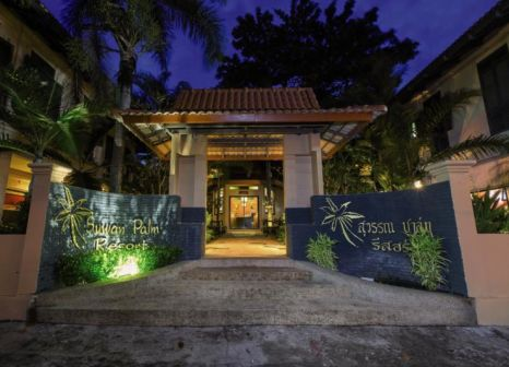 Hotel Suwan Palm Beach Resort in Khao Lak - Bild von FTI Touristik