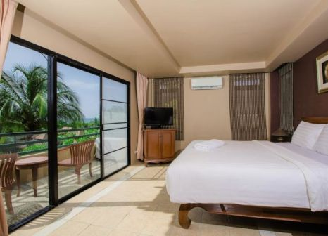 Hotelzimmer mit Fitness im Suwan Palm Beach Resort