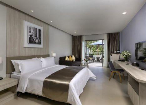 Hotelzimmer mit Yoga im X10 Khaolak Resort