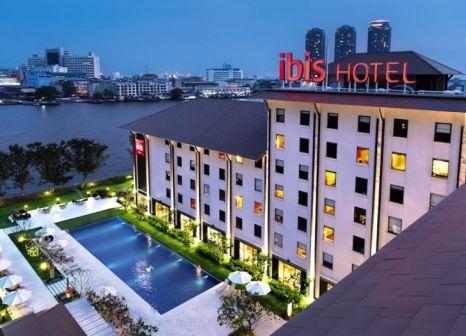 ibis Bangkok Riverside Hotel 17 Bewertungen - Bild von FTI Touristik