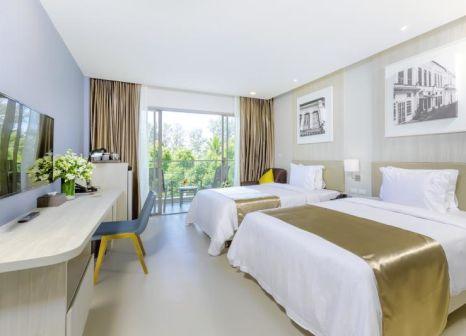 Hotelzimmer im X10 Khaolak Resort günstig bei weg.de
