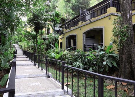 Hotelzimmer mit Golf im Moracea by Khao Lak Resort
