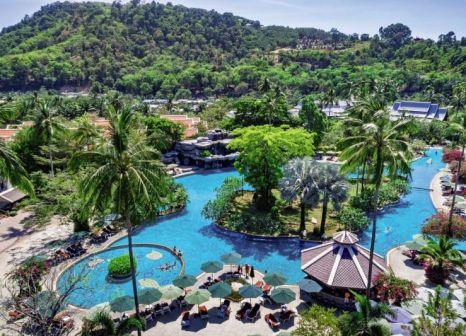 Hotel Duangjitt Resort & Spa in Phuket und Umgebung - Bild von FTI Touristik