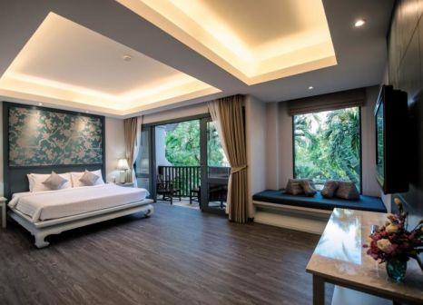 Hotelzimmer mit Wassersport im Duangjitt Resort & Spa