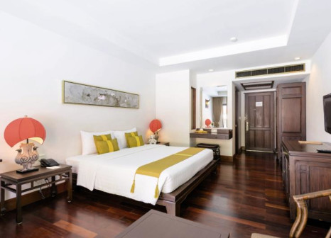 Hotelzimmer im Khaolak Oriental Resort günstig bei weg.de