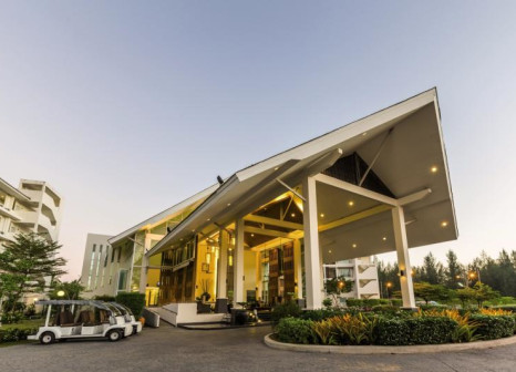 Hotel Kantary Beach Khao Lak 245 Bewertungen - Bild von FTI Touristik