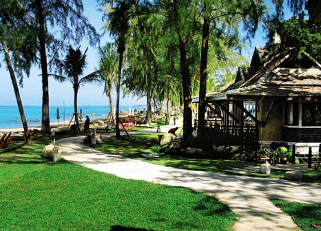Hotel Moracea by Khao Lak Resort günstig bei weg.de buchen - Bild von FTI Touristik