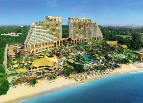 Hotel Centara Grand Mirage Beach Resort Pattaya günstig bei weg.de buchen - Bild von FTI Touristik