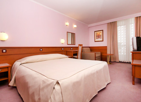 Hotelzimmer mit Fitness im Hotel Kolovare