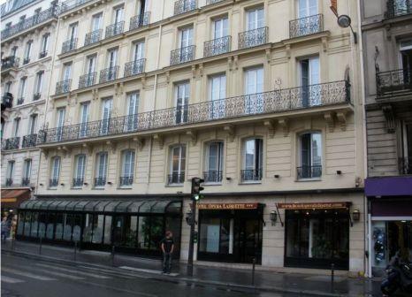 Hotel Pavillon Opera Lafayette günstig bei weg.de buchen - Bild von LMX International