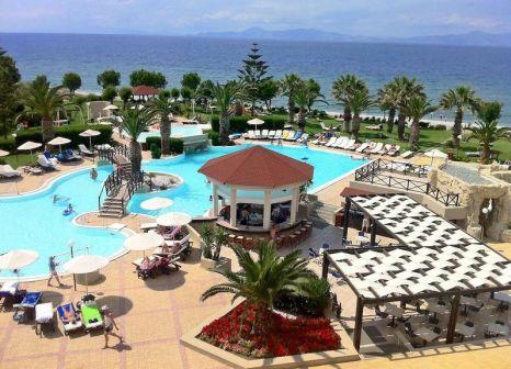 D'Andrea Mare Beach Hotel in Rhodos - Bild von LMX International