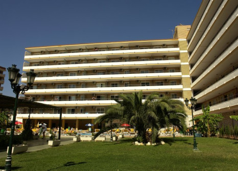 Hotel Apartamentos Buensol günstig bei weg.de buchen - Bild von LMX International
