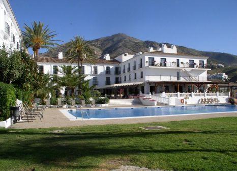 Hotel ILUNION Mijas günstig bei weg.de buchen - Bild von LMX International
