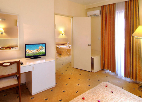 Hotelzimmer im Club Aqua Plaza günstig bei weg.de