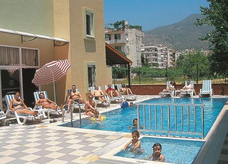 Alanya Beach Hotel in Türkische Riviera - Bild von LMX International