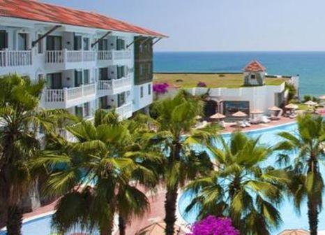 Hotel Defne Dream in Türkische Riviera - Bild von LMX International
