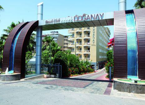 Hotel Beach Club Doganay in Türkische Riviera - Bild von LMX International