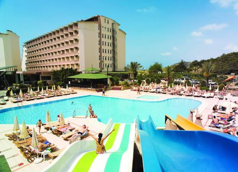 Hotel Beach Club Doganay 50 Bewertungen - Bild von LMX International
