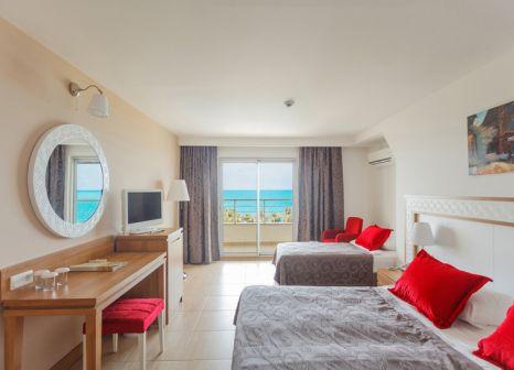 Hotelzimmer mit Volleyball im Galeri Resort Hotel