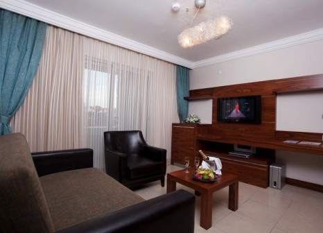 Hotelzimmer mit Tennis im Xperia Grand Bali Hotel