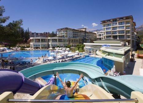Hotel Kemer Barut Collection in Türkische Riviera - Bild von LMX International