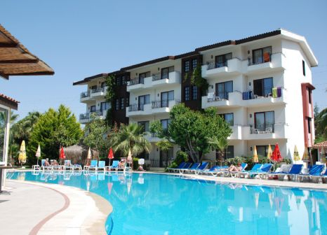 Lemas Suite Hotel by Kulabey günstig bei weg.de buchen - Bild von LMX International