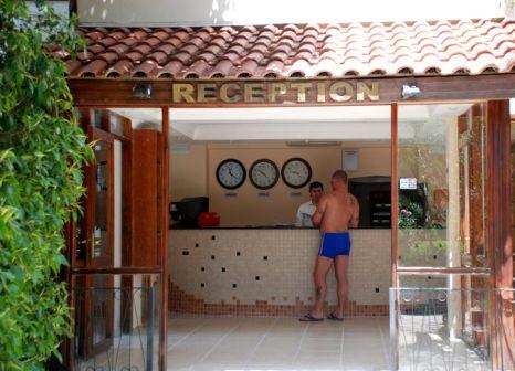 Lemas Suite Hotel by Kulabey in Türkische Riviera - Bild von LMX International