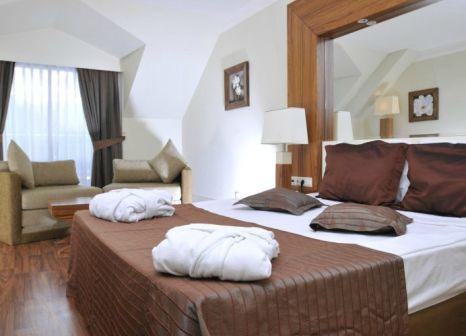 Hotelzimmer mit Tennis im Meder Resort