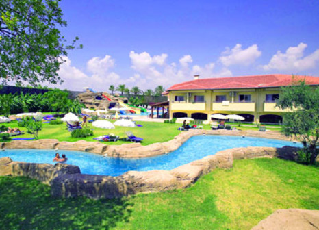 Hotel Melas Holiday Village in Türkische Riviera - Bild von LMX International