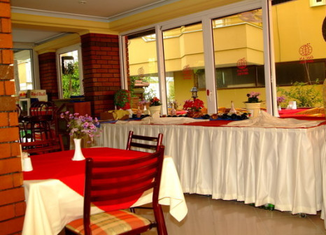 Ozcan Hotel 108 Bewertungen - Bild von LMX International