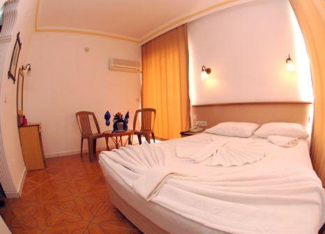 Ozcan Hotel in Türkische Riviera - Bild von LMX International