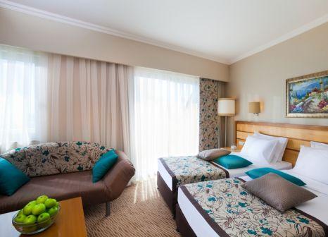 Hotelzimmer mit Volleyball im Sun Club Side