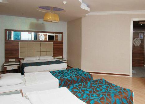 Hotelzimmer mit Minigolf im Grand Zaman Beach Hotel