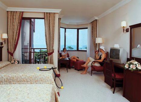 Hotelzimmer mit Yoga im Papillon Zeugma