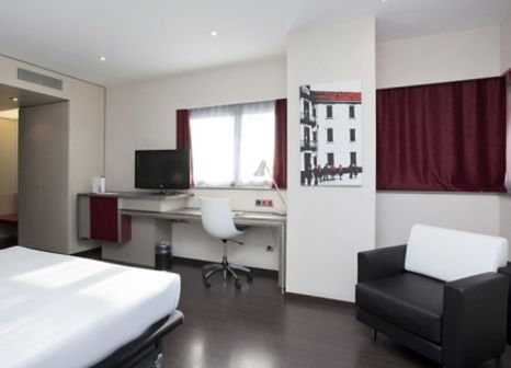 Hotel ILUNION Barcelona 12 Bewertungen - Bild von LMX International