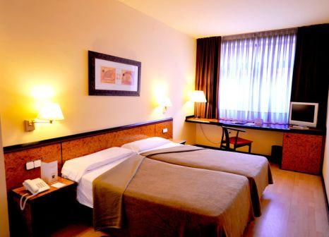 Hotelzimmer mit Clubs im Glories Hotel