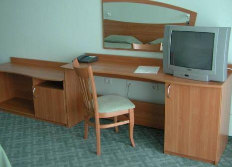 Hotelzimmer mit Aerobic im COOEE MPM Hotel Kalina Garden