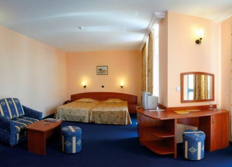 Hotelzimmer mit Volleyball im Hotel Tiara Beach