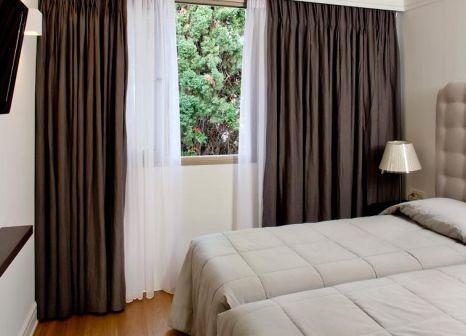 Hotelzimmer mit Yoga im Kontokali Bay Resort & Spa